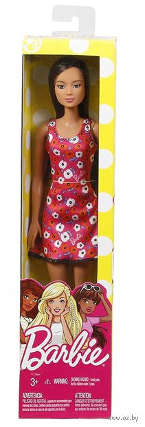 """Кукла """"Барби. Модная одежда"""" (арт. DVX90) — фото, картинка"""