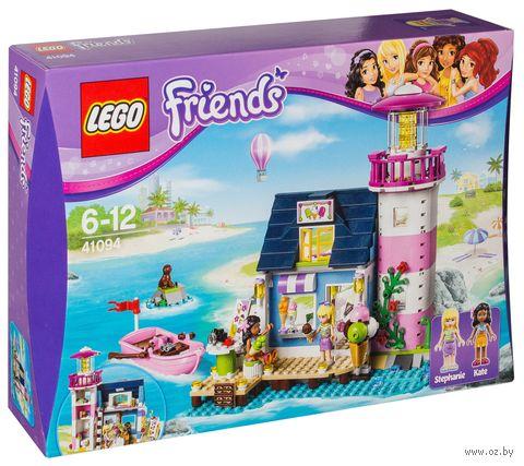 """LEGO Friends """"Маяк"""""""
