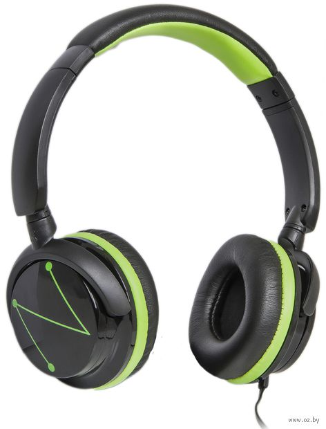 Гарнитура Defender Esprit 057 (зеленая) — фото, картинка