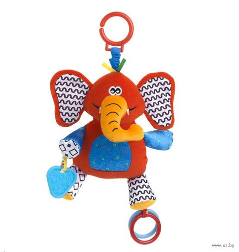 "Игрушка-подвеска ""Слон"""