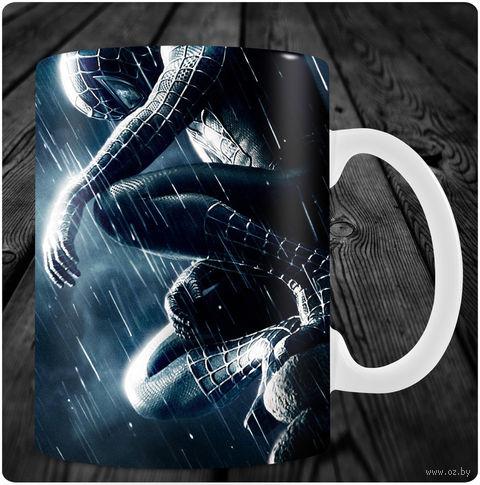 """Кружка """"Человек-паук"""" (art.12)"""