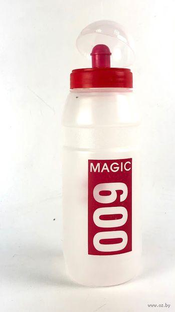 Бутылка для воды (600 мл; арт. VT19-11316) — фото, картинка
