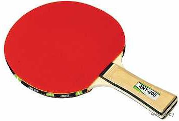 "Ракетка для настольного тенниса ""ANT-200"" (4 звезды) — фото, картинка"