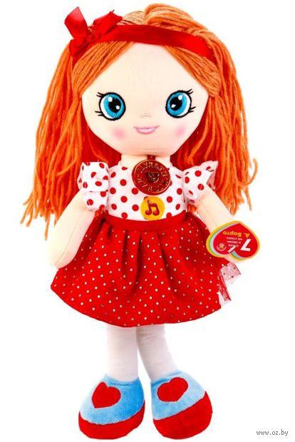 Музыкальная кукла (арт. C7308-RU) — фото, картинка
