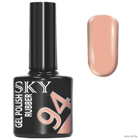 """Гель-лак для ногтей """"Sky"""" тон: 94 — фото, картинка"""