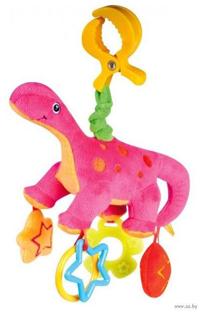 """Игрушка-подвеска """"Динозавры"""""""