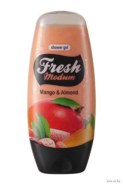 "Гель для душа ""Mango + Almond"" (250 мл)"