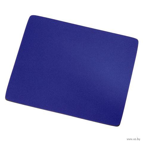 Коврик для мыши Hama H-54768 синий (54768) — фото, картинка