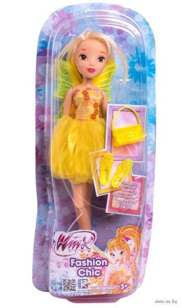 """Кукла """"Winx Club. Бон Бон. Стелла"""" — фото, картинка"""