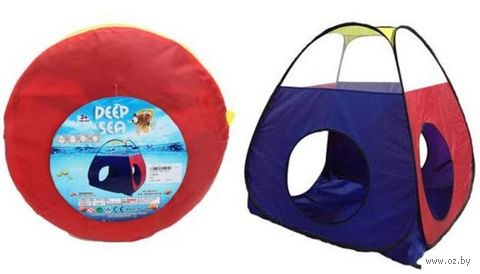 Детская игровая палатка (арт. 985-Q75) — фото, картинка