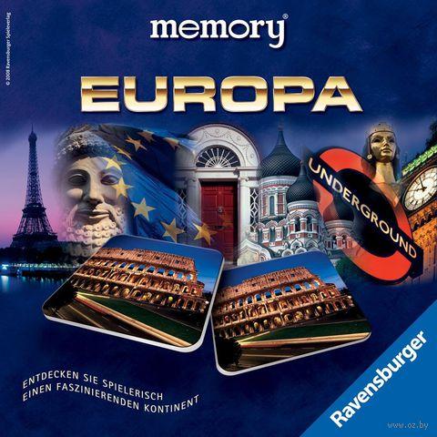 Мемори Европа — фото, картинка