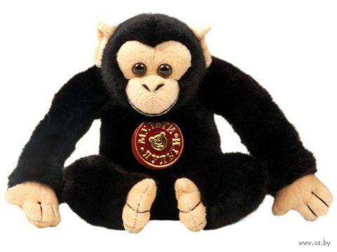 "Мягкая игрушка ""Шимпанзе"" (17,5 см)"