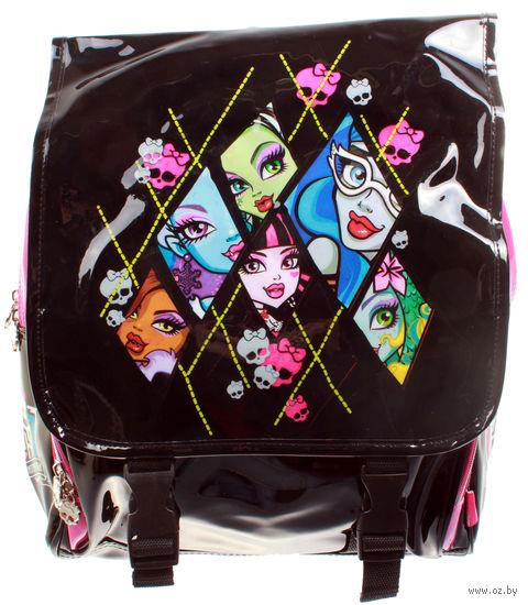 "Рюкзак ""Monster High Lattice"""