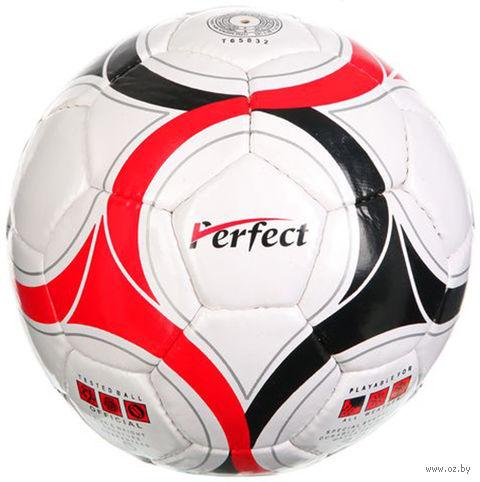 """Мяч футбольный """"Perfect"""" (арт. Т65832) — фото, картинка"""