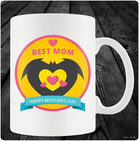 """Кружка """"Happy Mother's Day"""" (art. 36)"""
