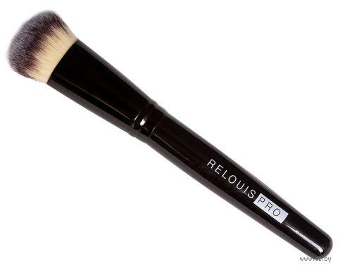 """Кисть для тональной основы """"Foundation Brush"""" — фото, картинка"""