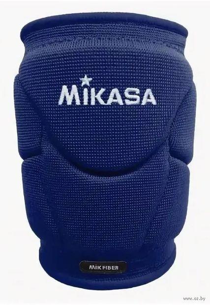 """Наколенники волейбольные """"Kinpy"""" (р. SR; синие; арт. MT9) — фото, картинка"""