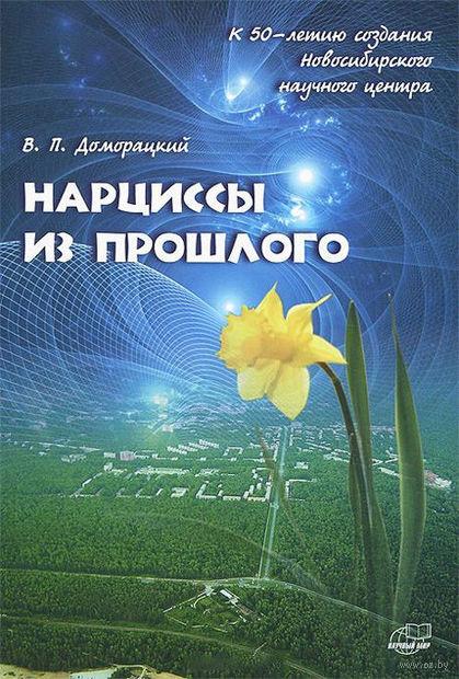 Нарциссы из прошлого. Владимир Доморацкий