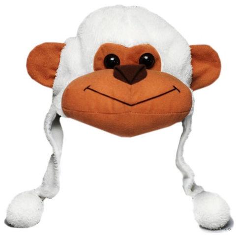 """Шапка """"Голова обезьяны"""" — фото, картинка"""