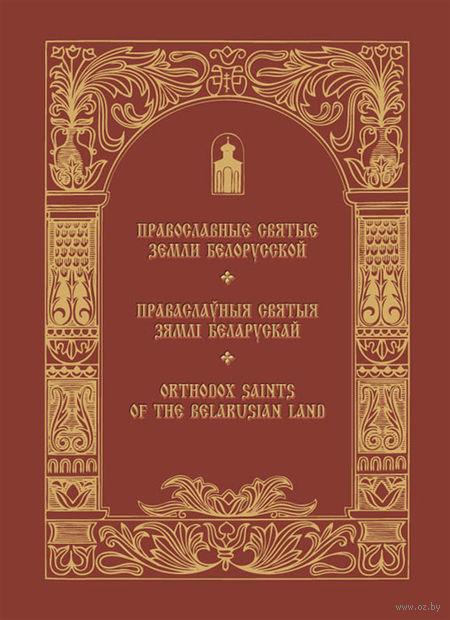 Православные святые земли Белорусской — фото, картинка