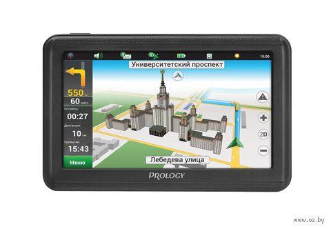 GPS-навигатор Prology IMAP-5200 — фото, картинка