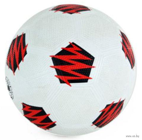 Мяч футбольный резиновый (арт. Т53100)