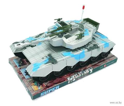 "Игрушка ""Танк"" (арт. K777)"