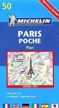 Paris poche: Plan — фото, картинка