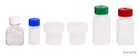 Набор бутылочек Nagle Travel Kit SM (малый) — фото, картинка