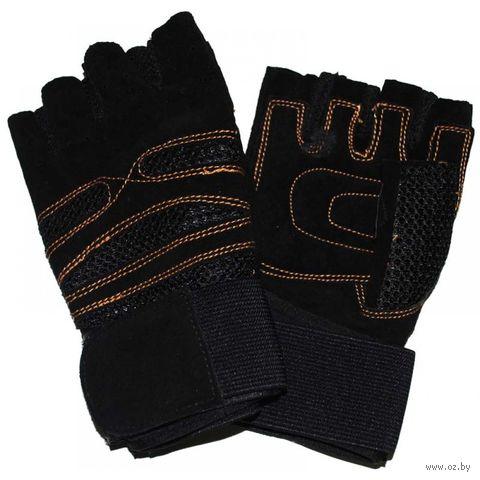 Перчатки для фитнеса (арт. XLY-202) — фото, картинка