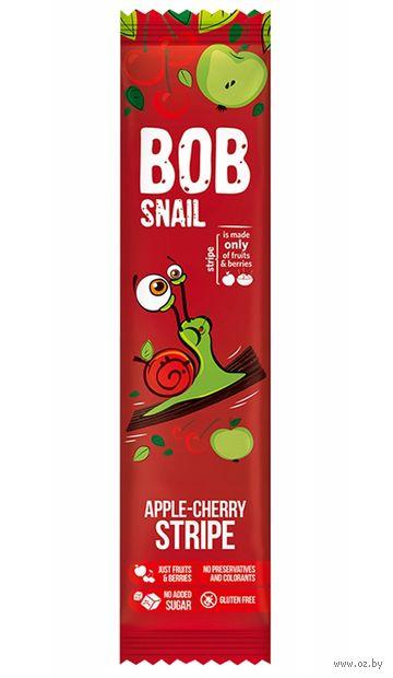 """Страйпсы Bob Snail """"Яблоко-вишня"""" (14 г) — фото, картинка"""