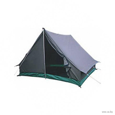 """Палатка """"Домик 2-К"""" (камуфляж) — фото, картинка"""
