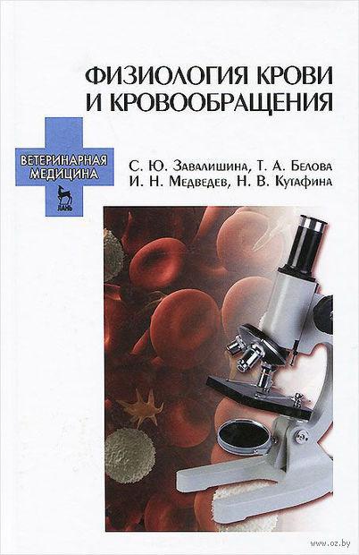 Физиология крови и кровообращения