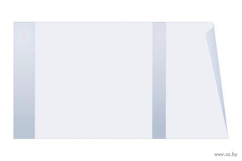 Обложка для атласов и контурных карт (100 мкм; 305х560 мм) — фото, картинка
