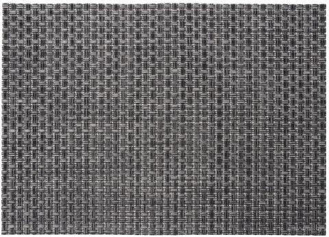 """Салфетка сервировочная """"Rustic"""" (450x320 мм; антрацитовая) — фото, картинка"""