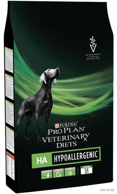 "Корм сухой для собак ""Hypoallergenic"" (3 кг) — фото, картинка"