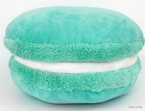 """Мягкая игрушка """"Macaron"""" (20 см; голубая) — фото, картинка"""