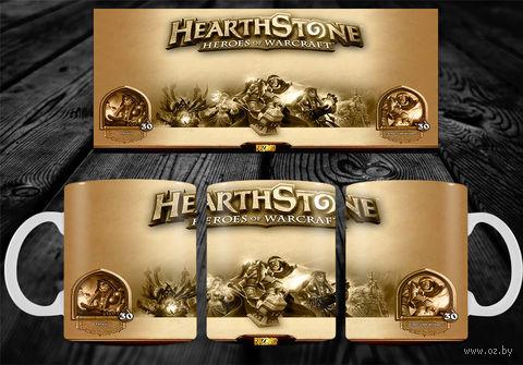 """Кружка """"Hearthstone"""" (art.38)"""