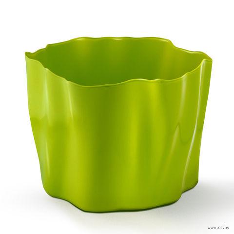 """Органайзер """"Flow"""" средний (зеленый)"""