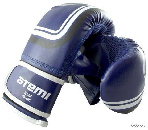 Перчатки снарядные LTB-16201 (L; синие) — фото, картинка