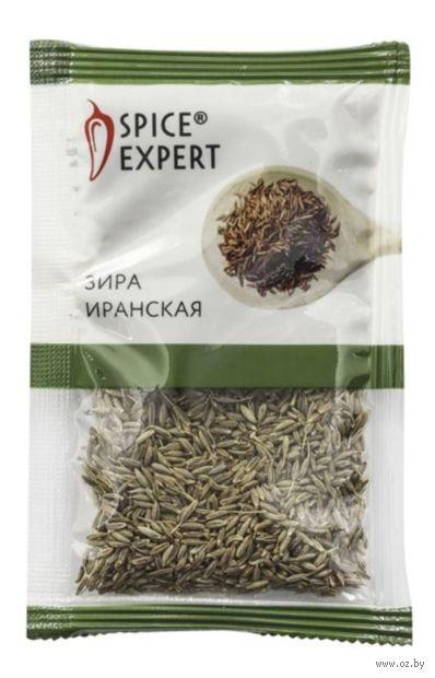 """Пряности """"Spice Expert. Зира иранская"""" (15 г) — фото, картинка"""