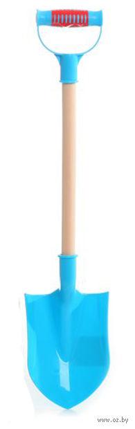 Лопатка для игры в песочнице (арт. Л61789)
