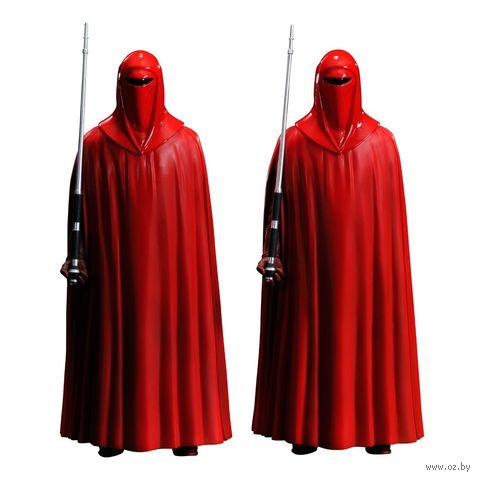 """Набор фигурок """"Звёздные Войны. Royal Guard"""" (18 см)"""