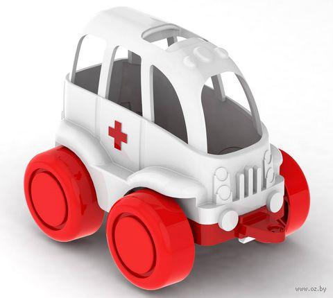 """Машина """"Скорая помощь. Нордик"""" — фото, картинка"""