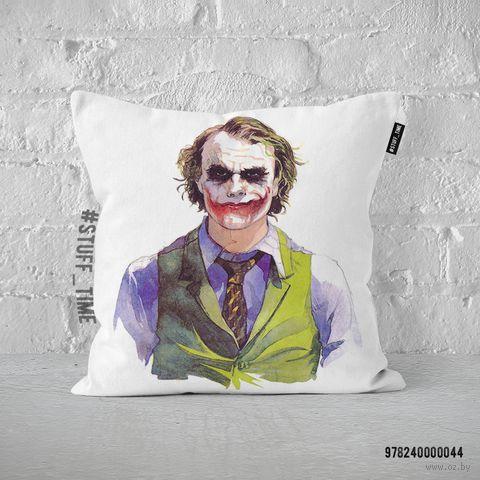 "Подушка ""Джокер"" (арт. 044)"