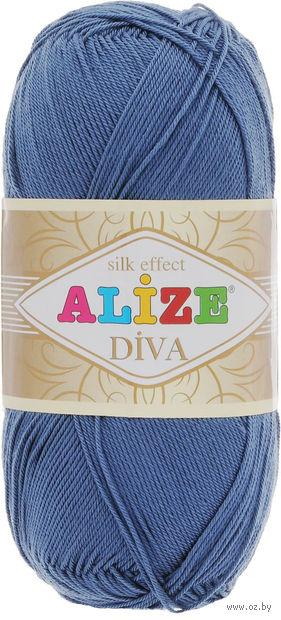 ALIZE. Diva №353 (100 г; 350 м) — фото, картинка