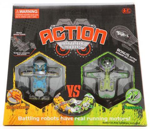 """Игровой набор """"Микро-робот Жук"""" (арт. Б50694)"""
