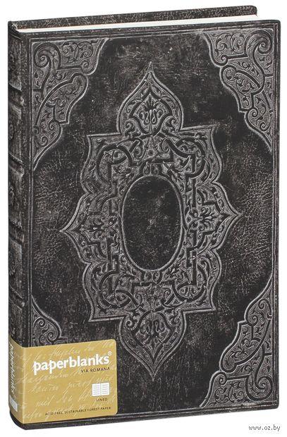 """Записная книжка Paperblanks """"Конкордия"""" в линейку (180х230 мм) — фото, картинка"""