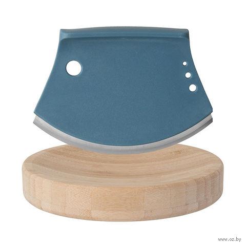 Набор для нарезки зелени (2 предмета) — фото, картинка