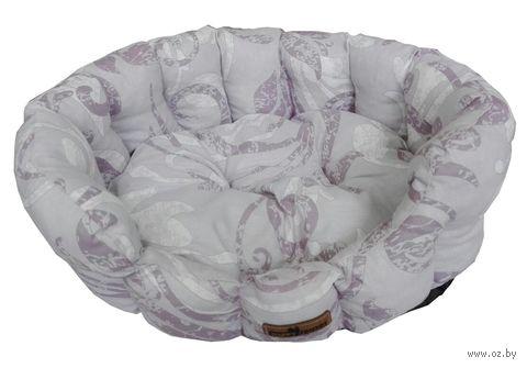 Лежак для животных (43х16 см; глициниевый) — фото, картинка